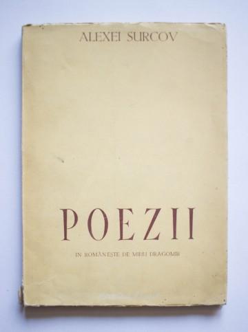 Alexei Surcov - Poezii