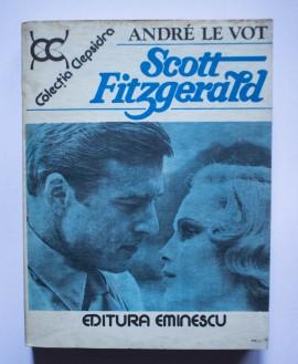 Andre Le Vot - Scott Fitzgerald