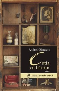 Andrei Oisteanu - Cutia cu batrani