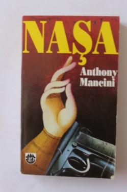 Anthony Mancini - Nasa