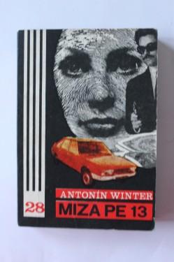 Antonin Winter - Miza pe 13