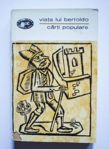 Carti populare - Viata lui Bertoldo