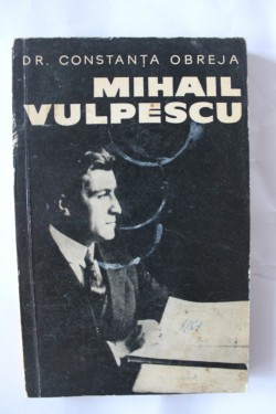 Constanta Obreja - Mihail Vulpescu