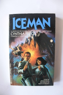 Cynthia Felice - Iceman