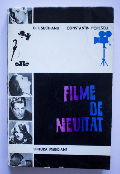 D. I. Suchianu, Costantin Popescu - Filme de neuitat