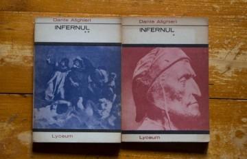 Dante Aligheri - Infernul (2 vol.)