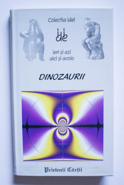 Eric Buffetaut - Dinozaurii