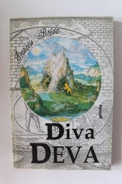 Francois Breda - Diva Deva