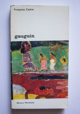 Francoise Cachin - Gauguin