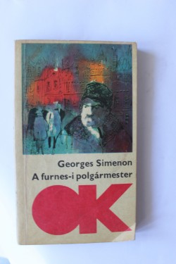 Georges Simenon - A furnes-i polgarmester