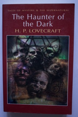 Poze H.P. Lovecraft - The Horror in the Museum