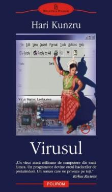 Hari Kunzru - Virusul