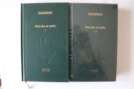 Henryk Sienkiewicz - Prin foc si sabie (2 vol., editie hardcover)