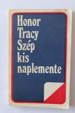 Honor Tracy - Szep kis naplemente