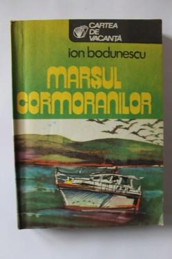 Ion Bodonescu - Marsul cormoranilor
