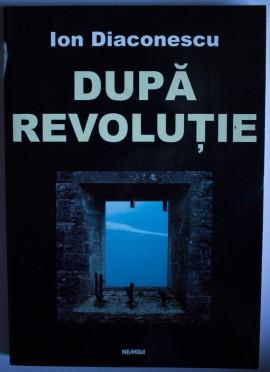 Ion Diaconescu - Dupa Revolutie