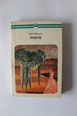 Ion Pillat - Poezii