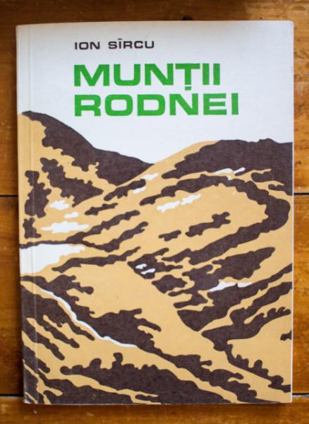 Ion Sircu - Muntii Rodnei