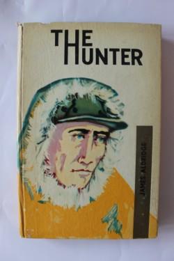 James Aldridge - The Hunter (editie hardcover)