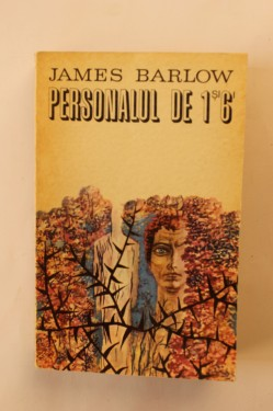 James Barlow - Personalul de 1 si 6'