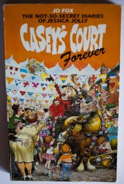 Jo Fox - Casey`s court forever