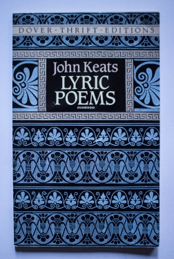 Poze John Keats - Lyric poems (unabridged)