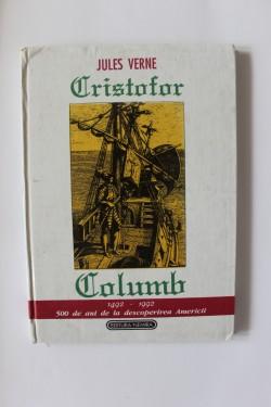 Jules Verne - Cristofor Columb (editie hardcover)