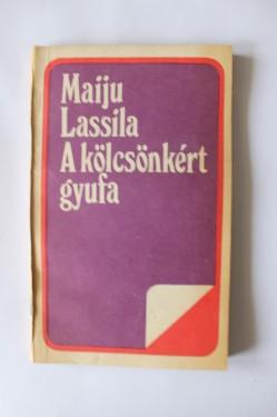 Maiju Lassila - A kolcsonkert gyufa