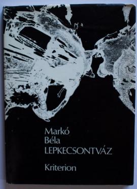 Marko Bela - Leprecsontvaz (editie hardcover)