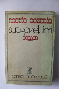 Marta Cozmin - Supravietuitorii