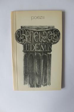 Menelaos Ludemis - Poezii