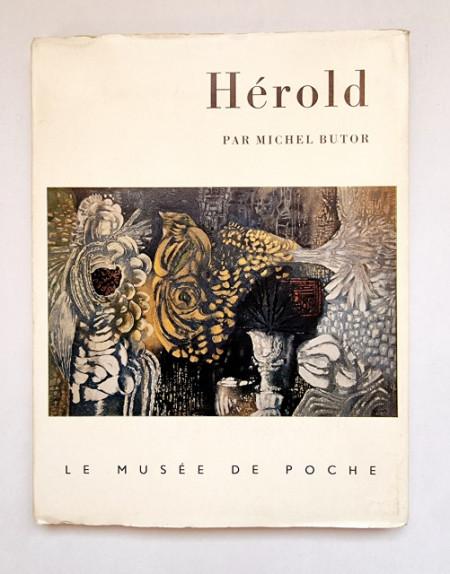 Michel Butor - Herold