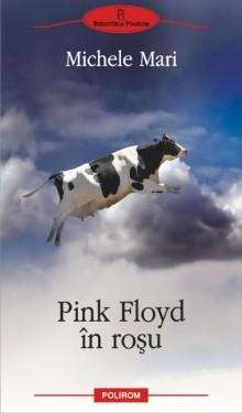 Michel Mary - Pink Floyd in rosu