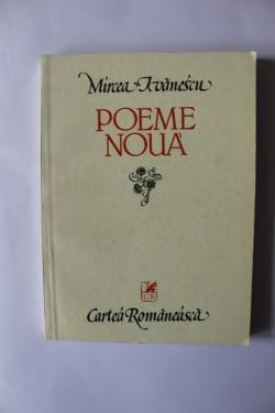 Mircea Ivanescu - Poeme noua