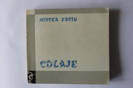 Mircea Zaciu - Colaje