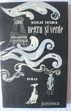 Nicolae Tatomir - Negru si verde