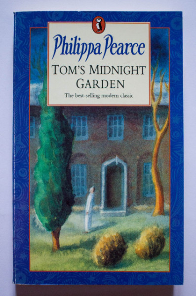 Philippa Pearce - Tom`s Midnight Garden