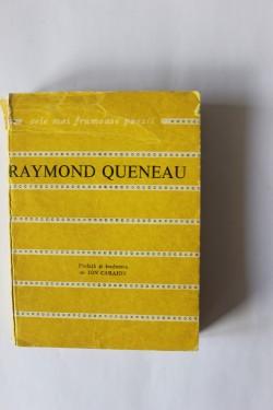 Raymond Queneau - Arta poetica. Cele mai frumoase poezii