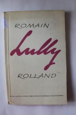 Romain Rolland - Lully