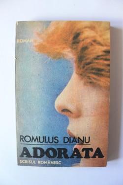 Romulus Dianu - Adorata