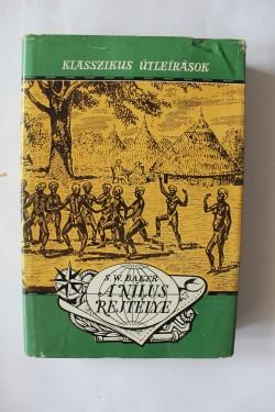 S. W. Baker - A Nilus rejtelye (editie hardcover)