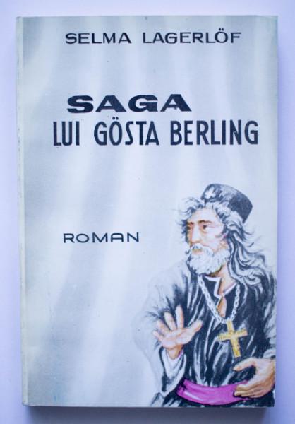 Selma Lagerlof - Saga lui Gosta Berling
