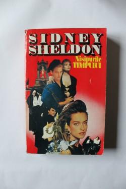 Sidney Sheldon - Nisipurile timpului
