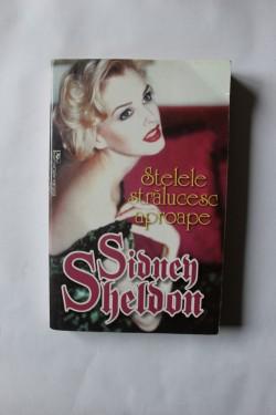 Sidney Sheldon - Stelele stralucesc aproape