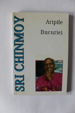 Sri Chinmoy - Aripile Bucuriei