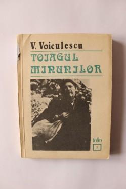 V. Voiculescu - Toiagul minunilor