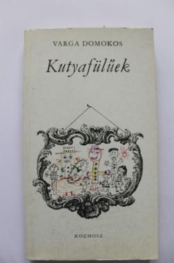 Varga Domokos - Kutyafuluek
