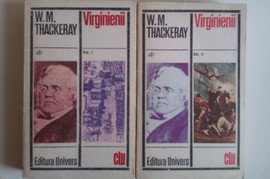 W.M. Thackeray - Virginienii (2 volume)