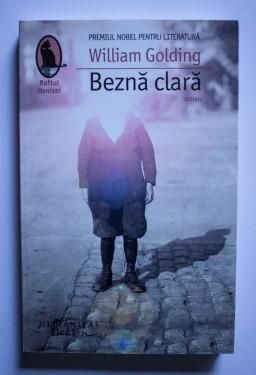 William Golding - Bezna clara