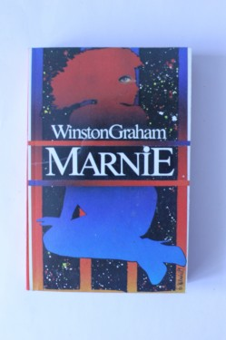 Winston Graham - Marnie